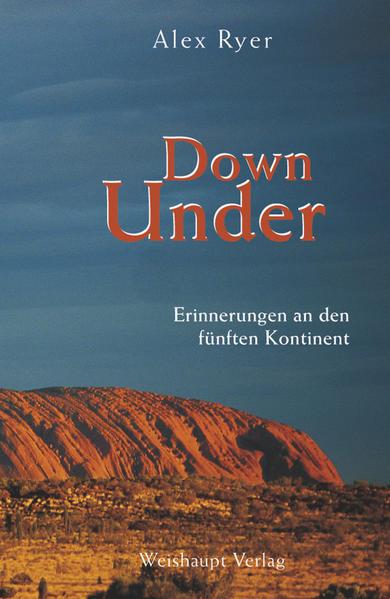 Down Under - Coverbild