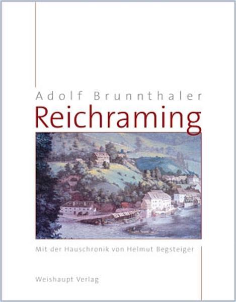 Reichraming - Coverbild