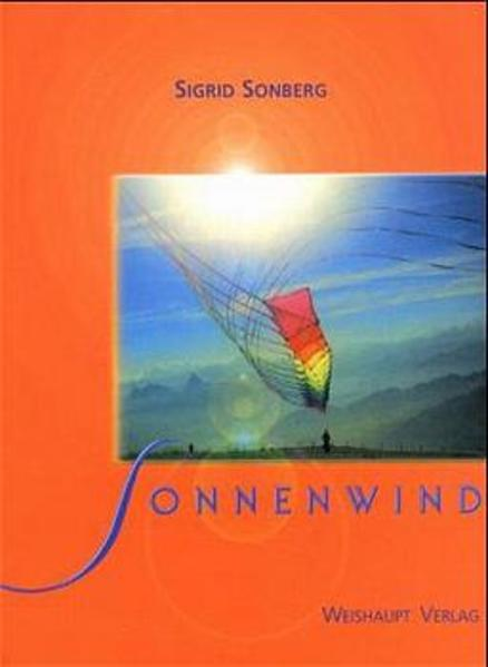 Sonnenwind - Coverbild