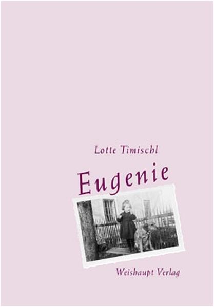 Eugenie - Coverbild