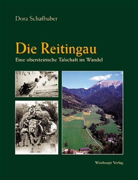 Reitingau - Coverbild