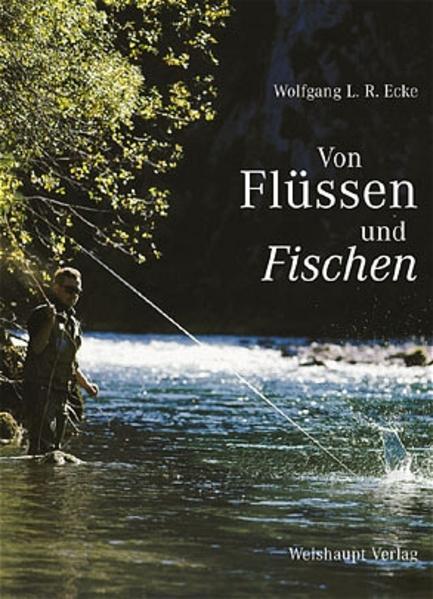 Von Flüssen und Fischen - Coverbild