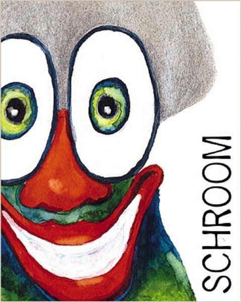 Schroom - Coverbild