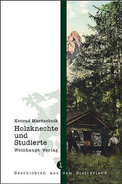 Holzknechte und Studierte - Coverbild
