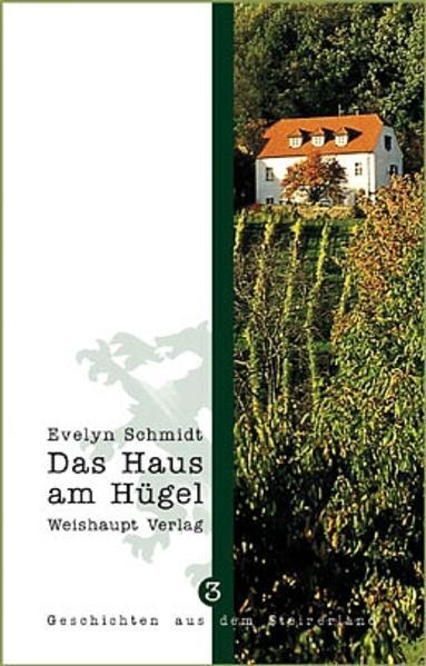 Das Haus am Hügel - Coverbild