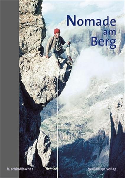 Nomade am Berg - Coverbild