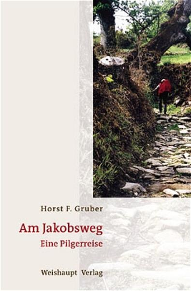 Am Jakobsweg - Coverbild