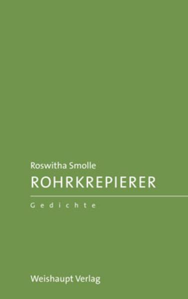Rohrkrepierer - Coverbild