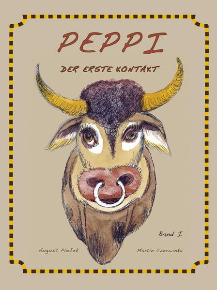 Peppi - Coverbild