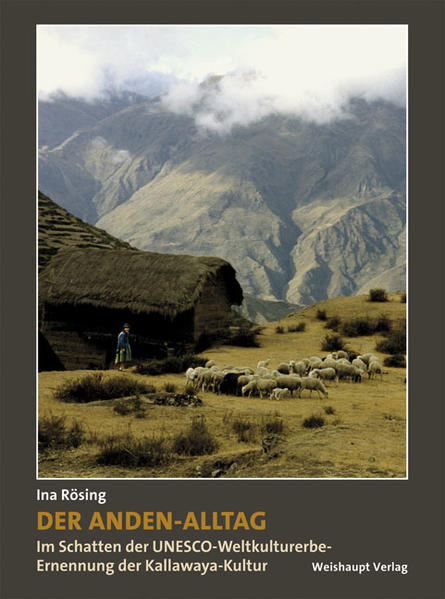 Der Anden-Alltag - Coverbild
