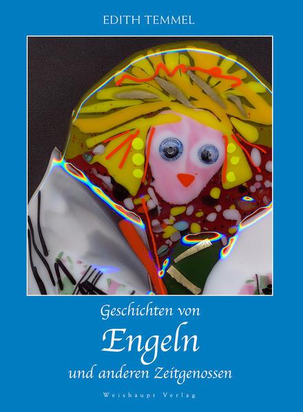 Geschichten von Engeln und anderen Zeitgenossen - Coverbild