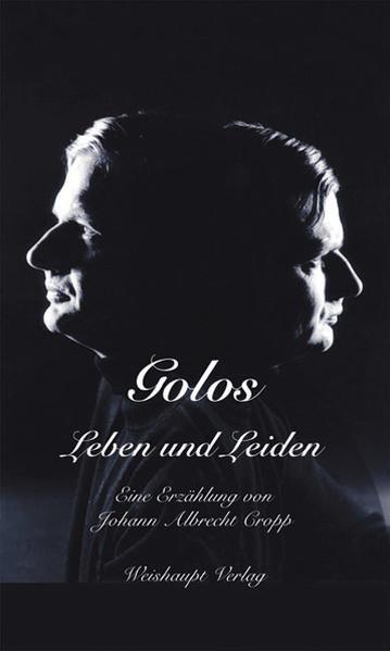 Golos Leben und Leiden - Coverbild
