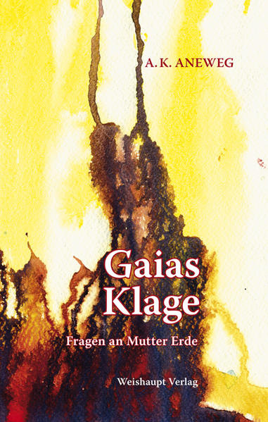 Gaias Klage - Coverbild