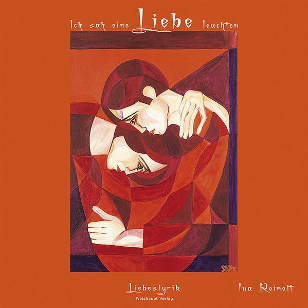 Ich sah eine Liebe leuchten - Coverbild