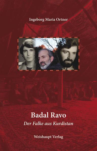 Badal Ravo - Coverbild