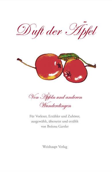 Duft der Äpfel - Coverbild