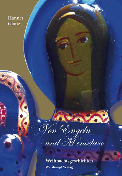 Von Engeln und Menschen - Coverbild