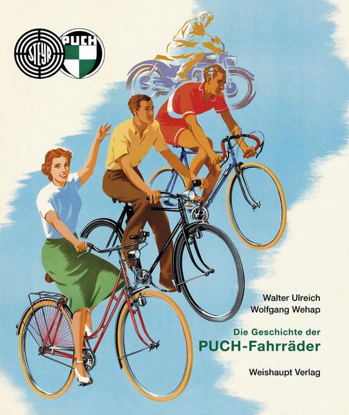 Die Geschichte der PUCH-Fahrräder PDF Kostenloser Download