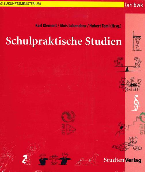 Schulpraktische Studien - Coverbild