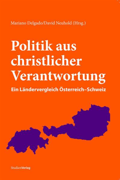 Politik aus christlicher Verantwortung - Coverbild