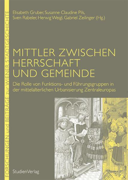 Mittler zwischen Herrschaft und Gemeinde PDF Download