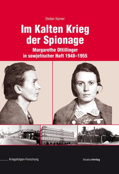 Im Kalten Krieg der Spionage - Coverbild