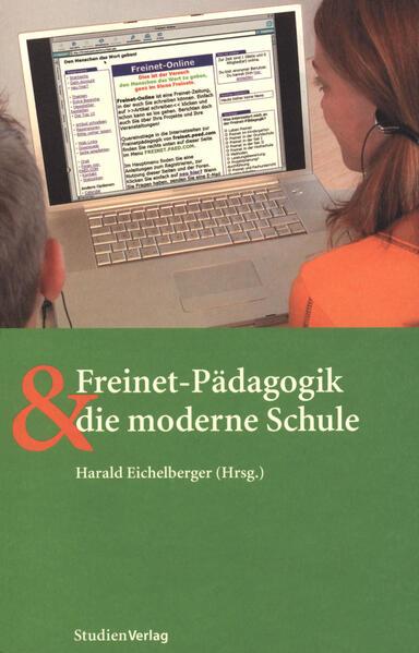 Freinet-Pädagogik und die moderne Schule - Coverbild