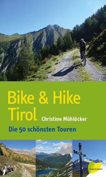 Bike & Hike Tirol - Coverbild