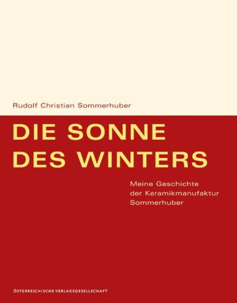 Die Sonne des Winters - Coverbild