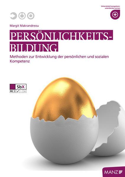 Persönlichkeitsbildung  - Coverbild