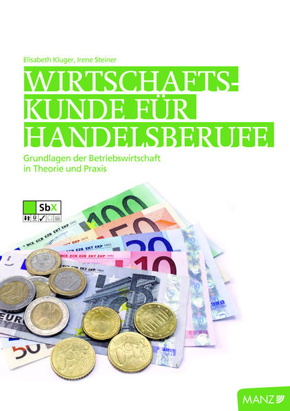 Wirtschaftskunde für Handelsberufe - Coverbild