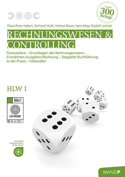 Rechnungswesen / Rechnungswesen HLW I neuer LP, Teacher's Guide - Coverbild