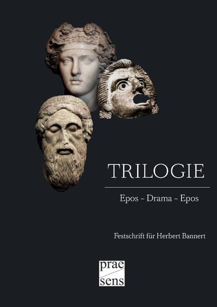 TRILOGIE - Coverbild