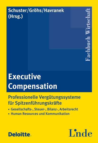 Executive Compensation - Coverbild