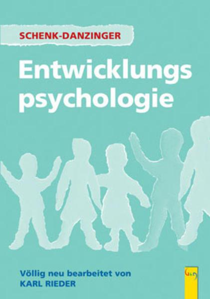 Entwicklungspsychologie, Neubearbeitung - Coverbild
