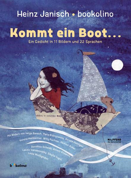 Kostenloses PDF-Buch Kommt ein Boot...