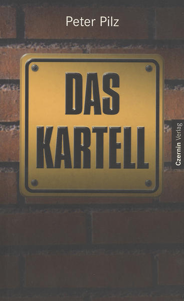 Das Kartell - Coverbild