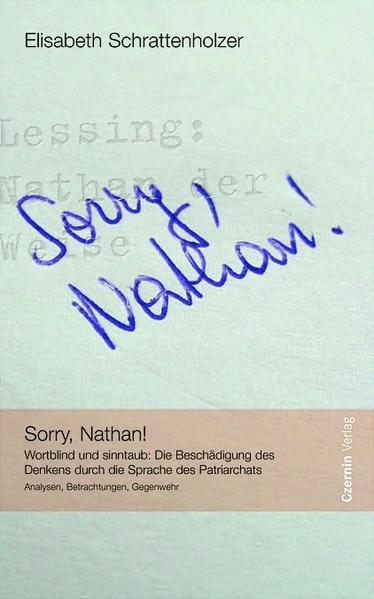 Sorry, Nathan! - Coverbild