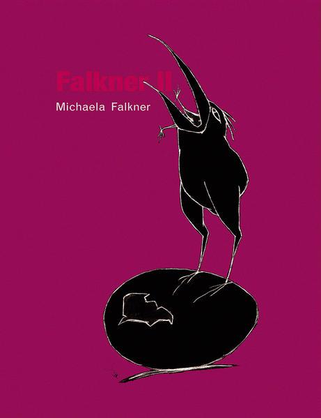 Falkner II - Coverbild