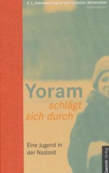 Yoram schlägt sich durch - Coverbild