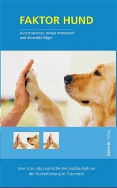 Faktor Hund - Coverbild