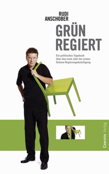 Grün regiert - Coverbild