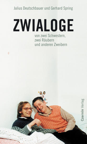 Zwialoge - Coverbild