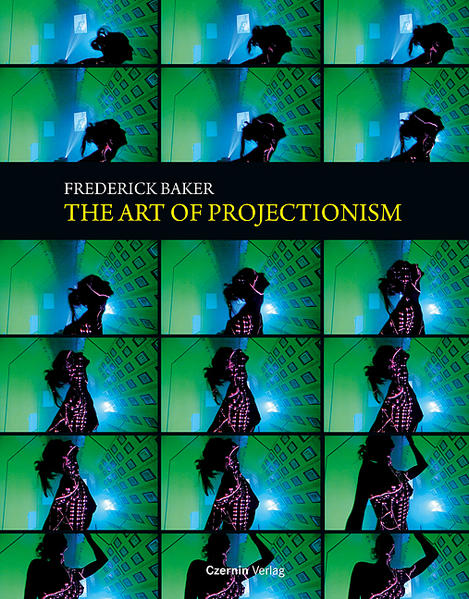The Art of Projectionism - Coverbild