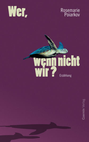 Wer, wenn nicht wir? - Coverbild