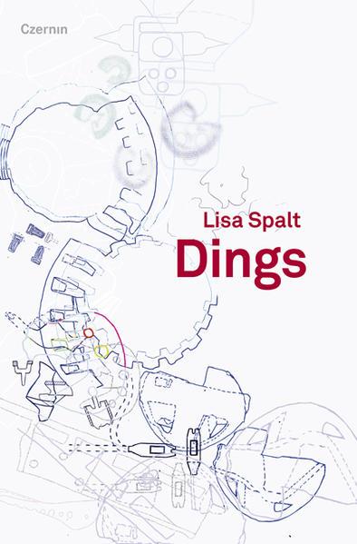 Dings - Coverbild