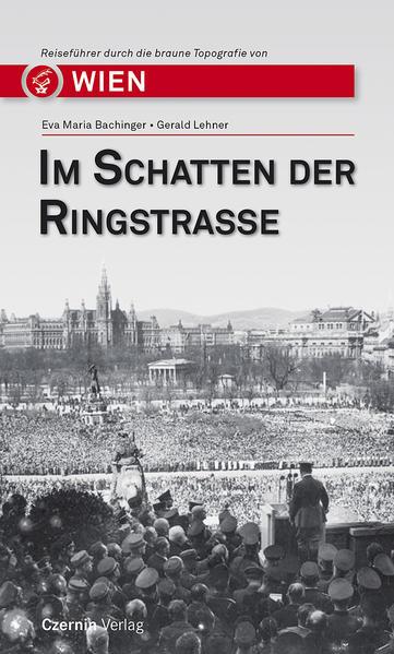 Im Schatten der Ringstraße - Coverbild