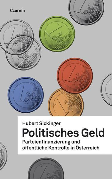 Politisches Geld - Coverbild