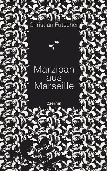 Marzipan aus Marseille - Coverbild
