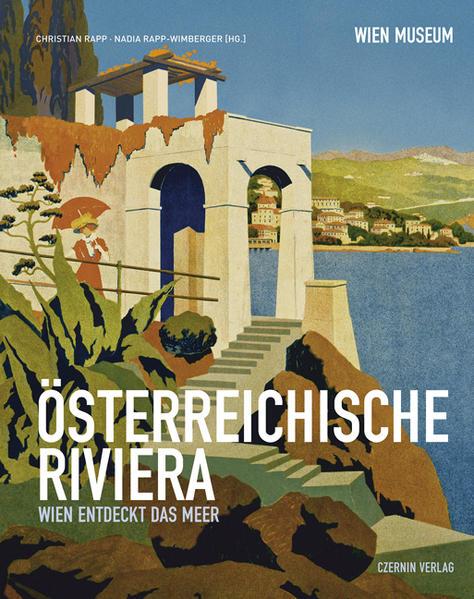 Österreichische Riviera - Coverbild